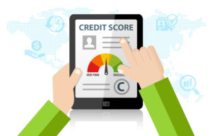 SmartPay will check your credit score